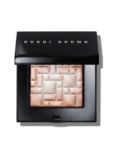 Bobbi Brown Bobbi Brown Highlighting Powder- Pink Glow Allık Renksiz
